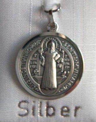 Benediktus-Medaille