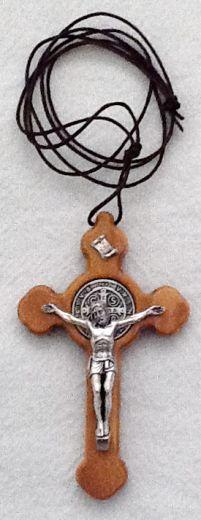 Benediktus-Kreuz