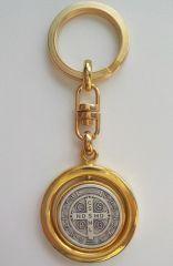 Benediktus-Schlüsselanhänger